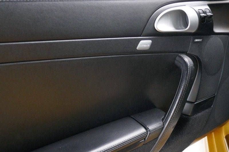 Porsche 911 3.8 Carrera S Handgeschakeld afbeelding 25