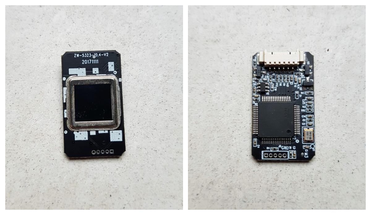 FPC1020 Fingerprint Scanner