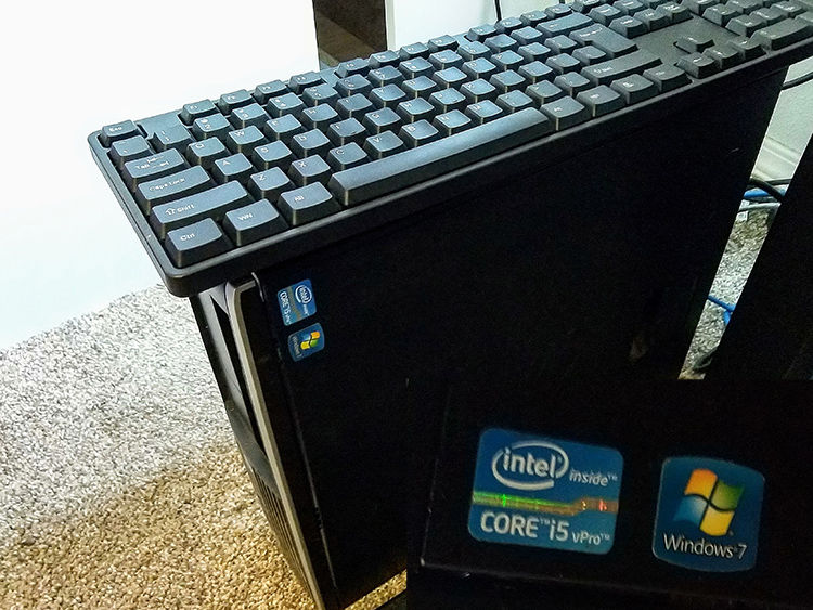 Intel Clear Linux