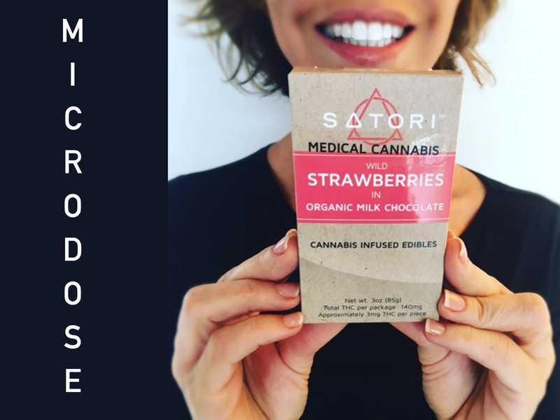 Microdosing: The Big New Trend