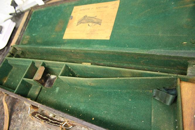 RESTORING A TREASURED GUN BOX 2