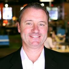 Greg Westrick, Vice President of Enterprise Sales