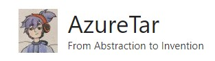 AzureTar logo
