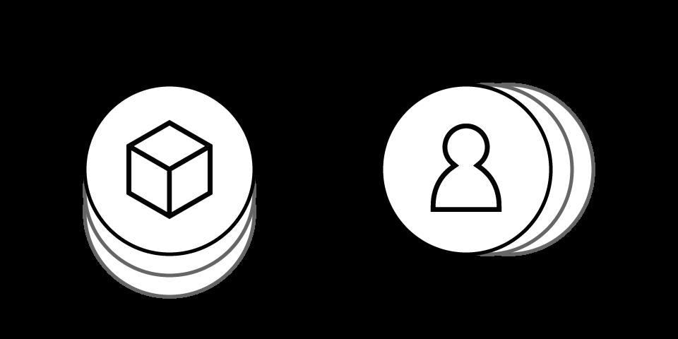 Stack in a BOVS Diagram
