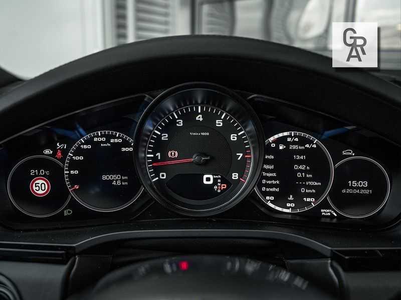 Porsche Cayenne 2.9 S afbeelding 23