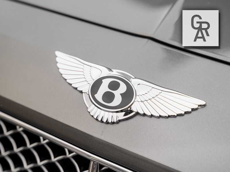 Bentley Flying Spur 6.0 W12 afbeelding 4