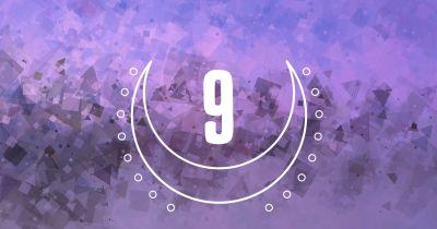 Number 9 Heart's Desire / Soul Urge Explained