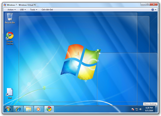 Changing Windows Aero color with Win32 programming