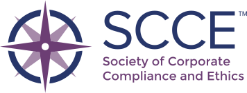 Society of Corporate Compliance & Ethics Logo