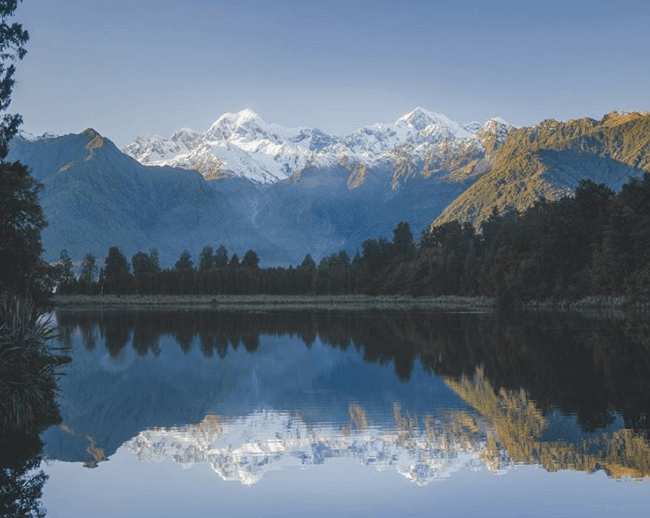 4 Reasons Why The Lord Of The Rings Movies Were Filmed In New Zealand