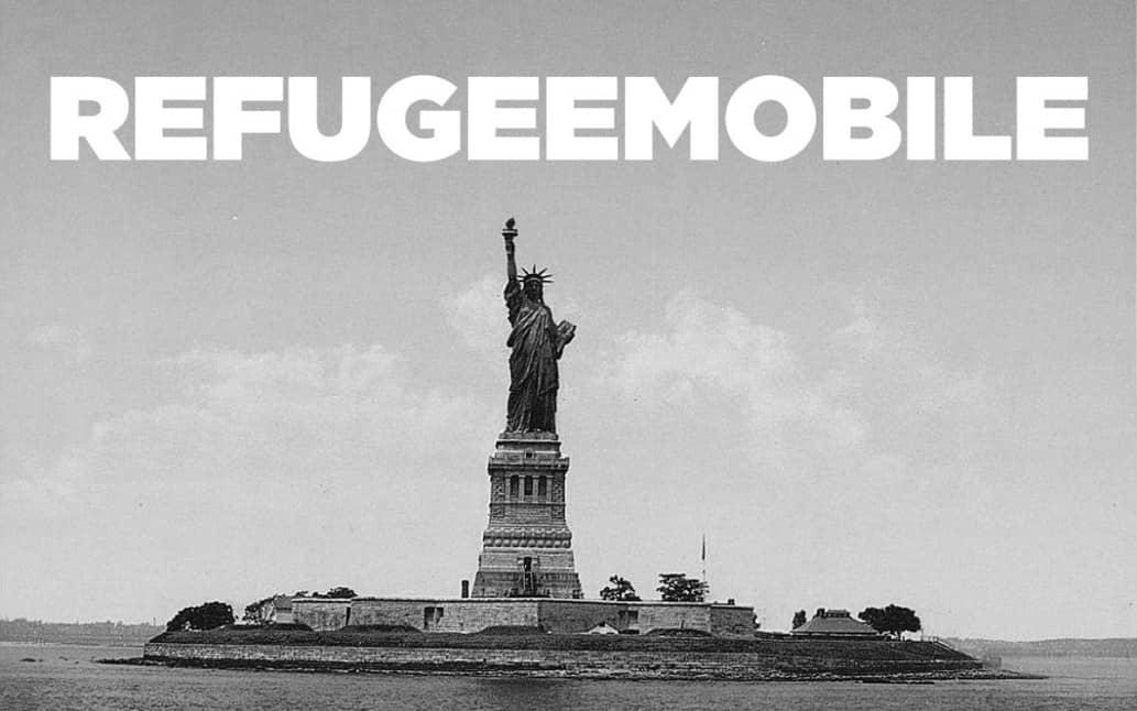 Refugee Mobile