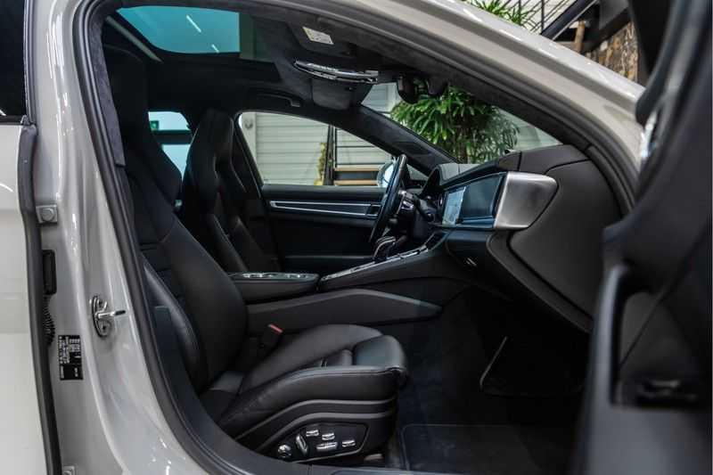 Porsche Panamera Sport Turismo 4.0 GTS   Innodrive   Panorama   Burmester   Head Up Display   NP 229.000 afbeelding 10