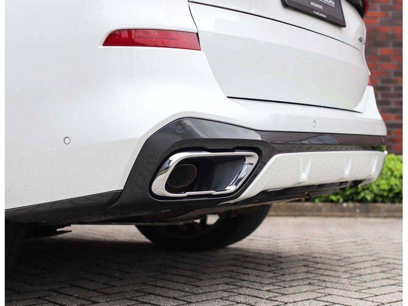 BMW X5 xDrive45e High Executive *Luchtvering*HUD*Pano*Laser*Harman/kardon* afbeelding 17