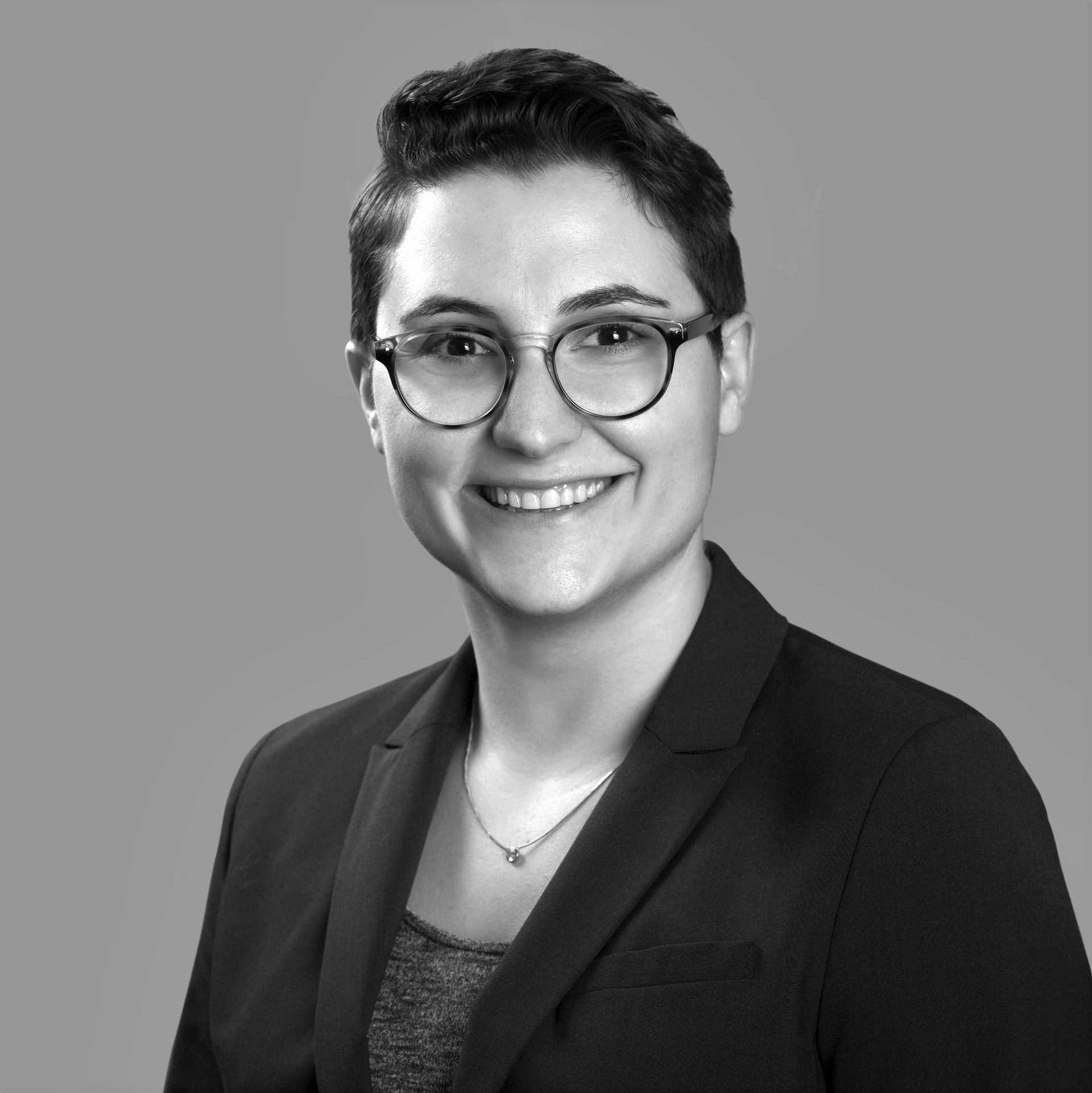 Marlin Hawk New York's Consultant Olivia Westbrook-Gold