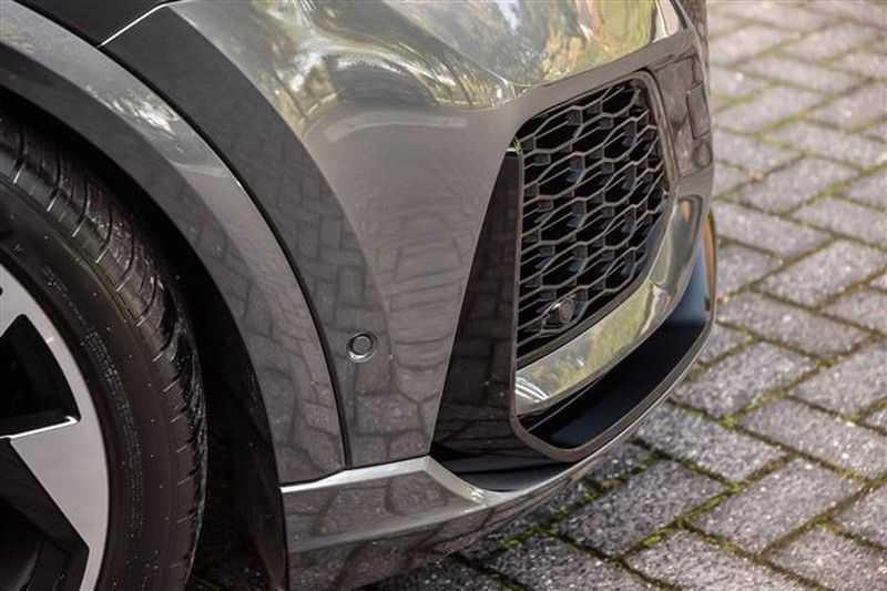 Audi RS Q8 NP.258K DYNAMIC PLUS+PANO.DAK+DESIGNPAKKET afbeelding 15