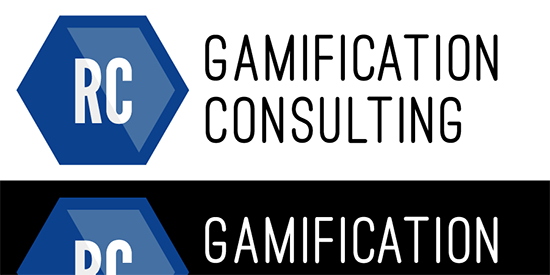 The RC Gamification Consulting Website