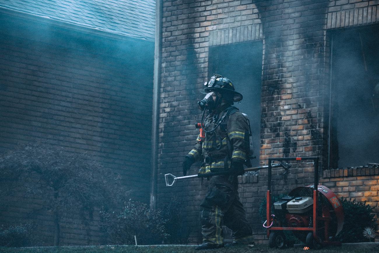 Firefighting Foam Cancer Lawsuit