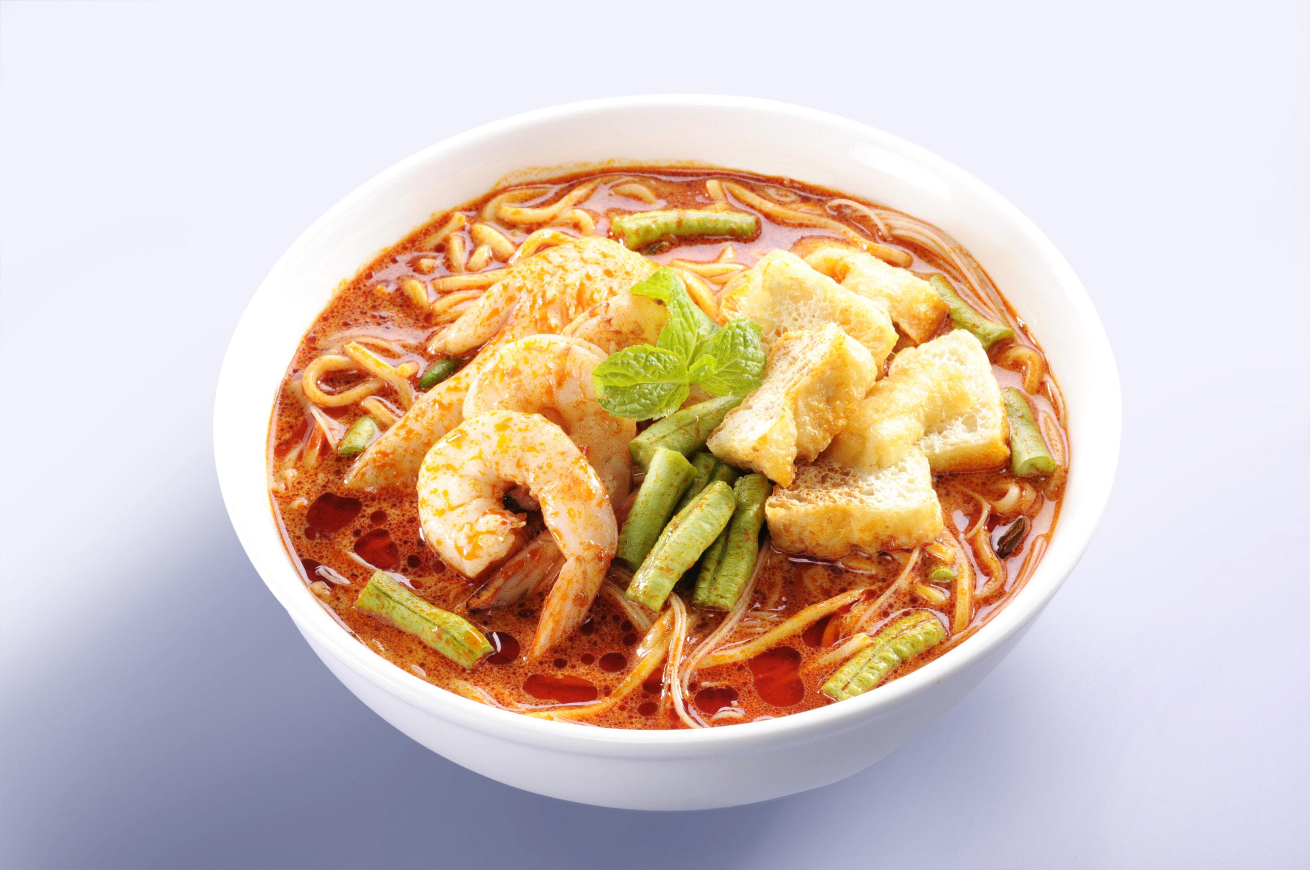 Buy Penang Curry Mee Paste