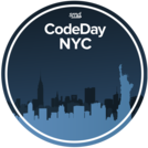 CodeDay NYC logo