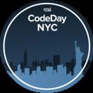 CodeDay NYC logo