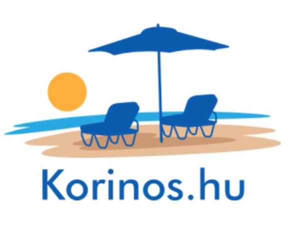 Korinos.hu Logo