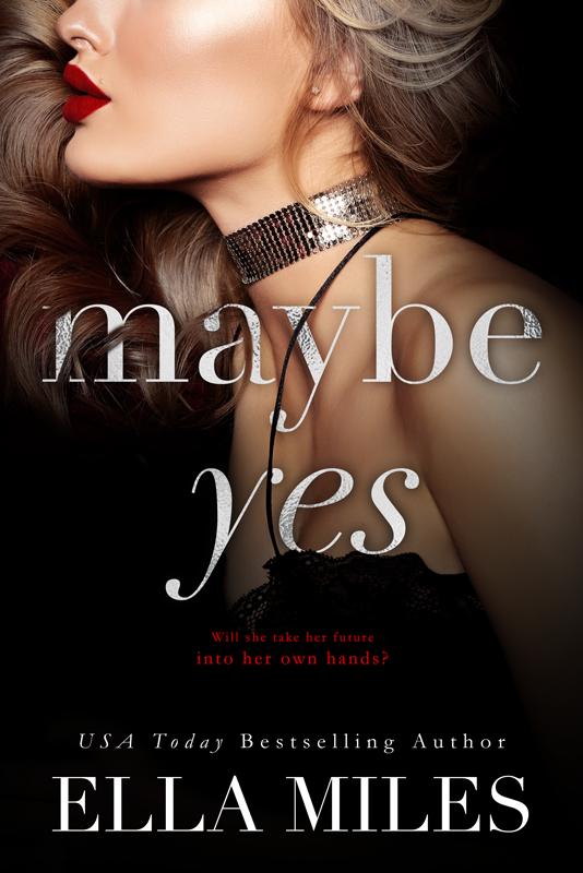 Maybeyes new