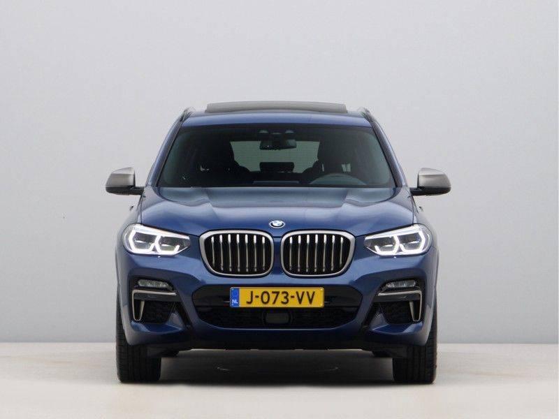 BMW X3 M40i xDrive High Executive Automaat afbeelding 5