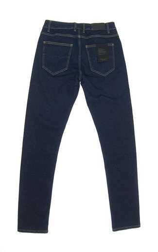 Doree Design Navy Jeans