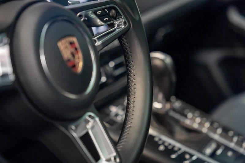Porsche Macan Luchtvering Pano Leder Dashboard ACC Porsche Exclusive 2.0 Turbo afbeelding 19