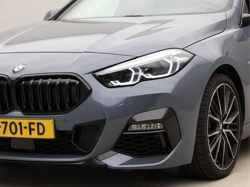 BMW 2 Serie Gran Coupé 218i High Executive M Sport 19 inch afbeelding 22