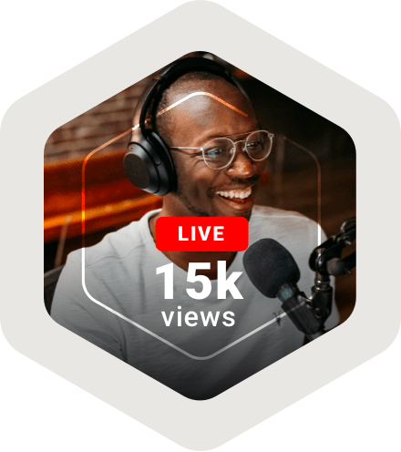 Reach More Viewers