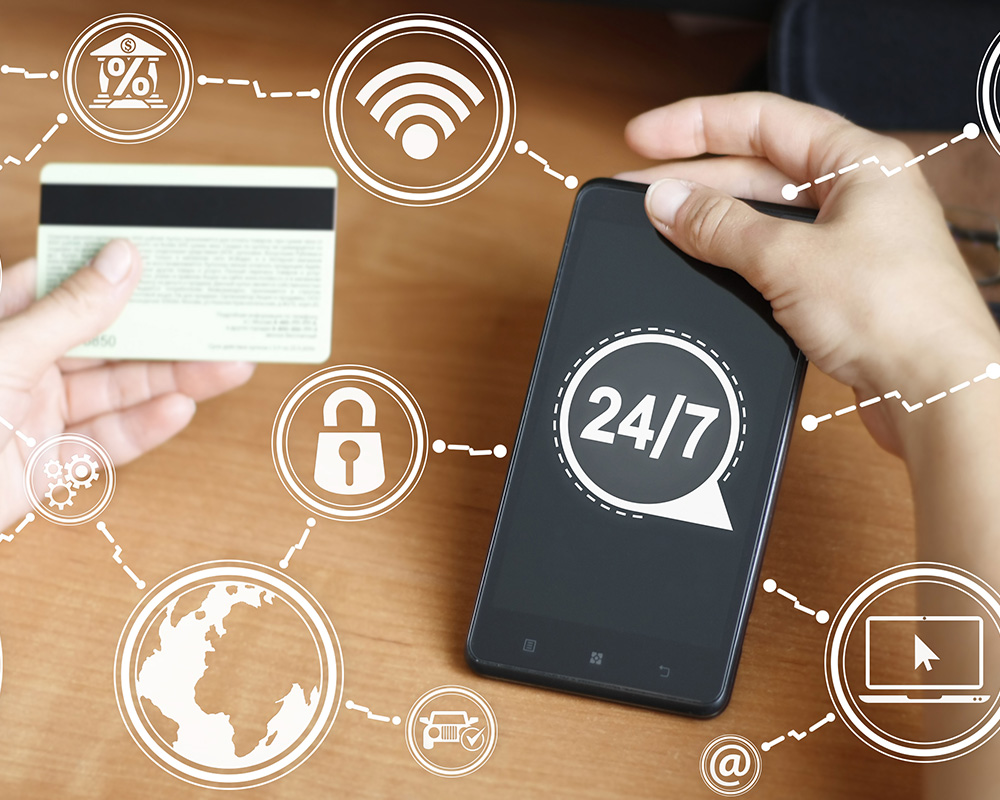 3 Reasons To Try Digital Banking