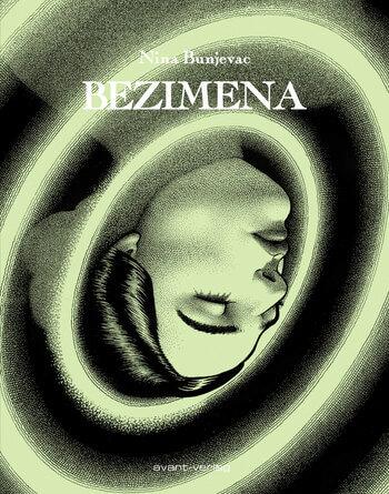 Der grosse böse Wolf und seine Göttin - Bezimena von Nina Bunjevac