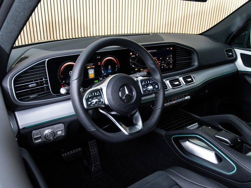 "Mercedes-Benz GLE 350 de 4MATIC 21"",AMG,MULTIBEAM LED afbeelding 18"