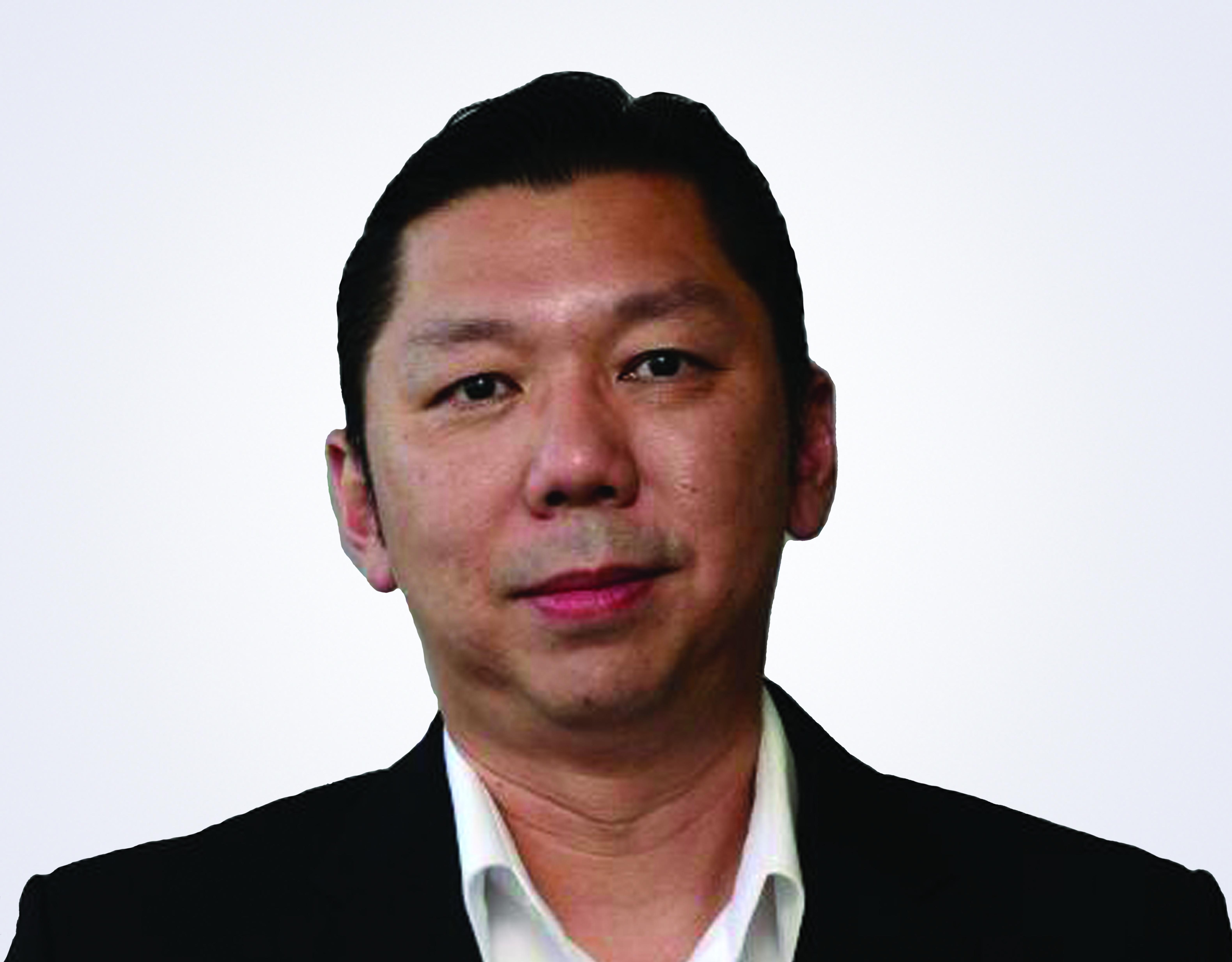 Alex Ang