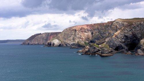 Cliffs 0727