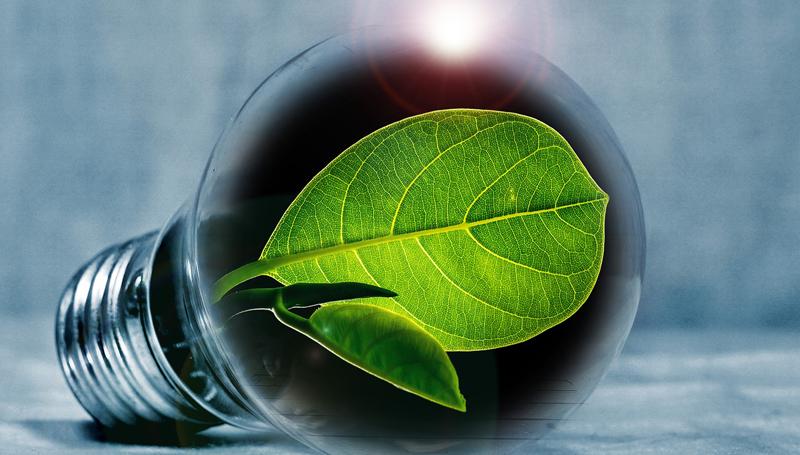 Imagem em destaque para o artigo: Você sabe o que é eficiência energética? Entenda!
