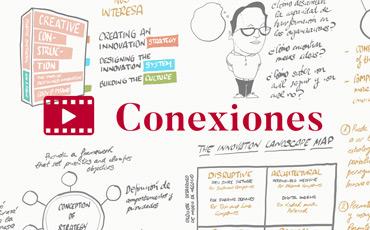Conexiones - Ep 02: Creative Construction