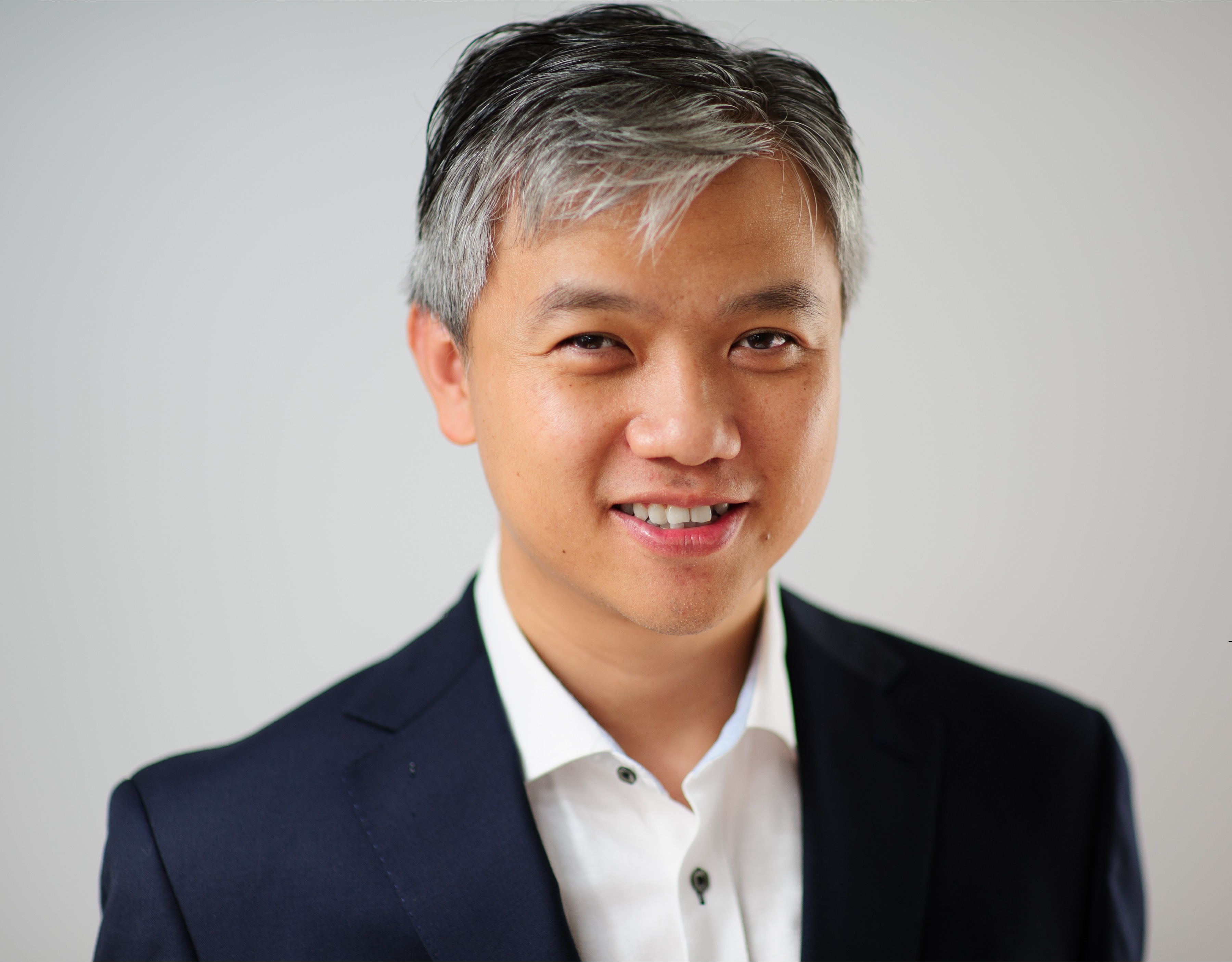 LEE Cheh Hsien