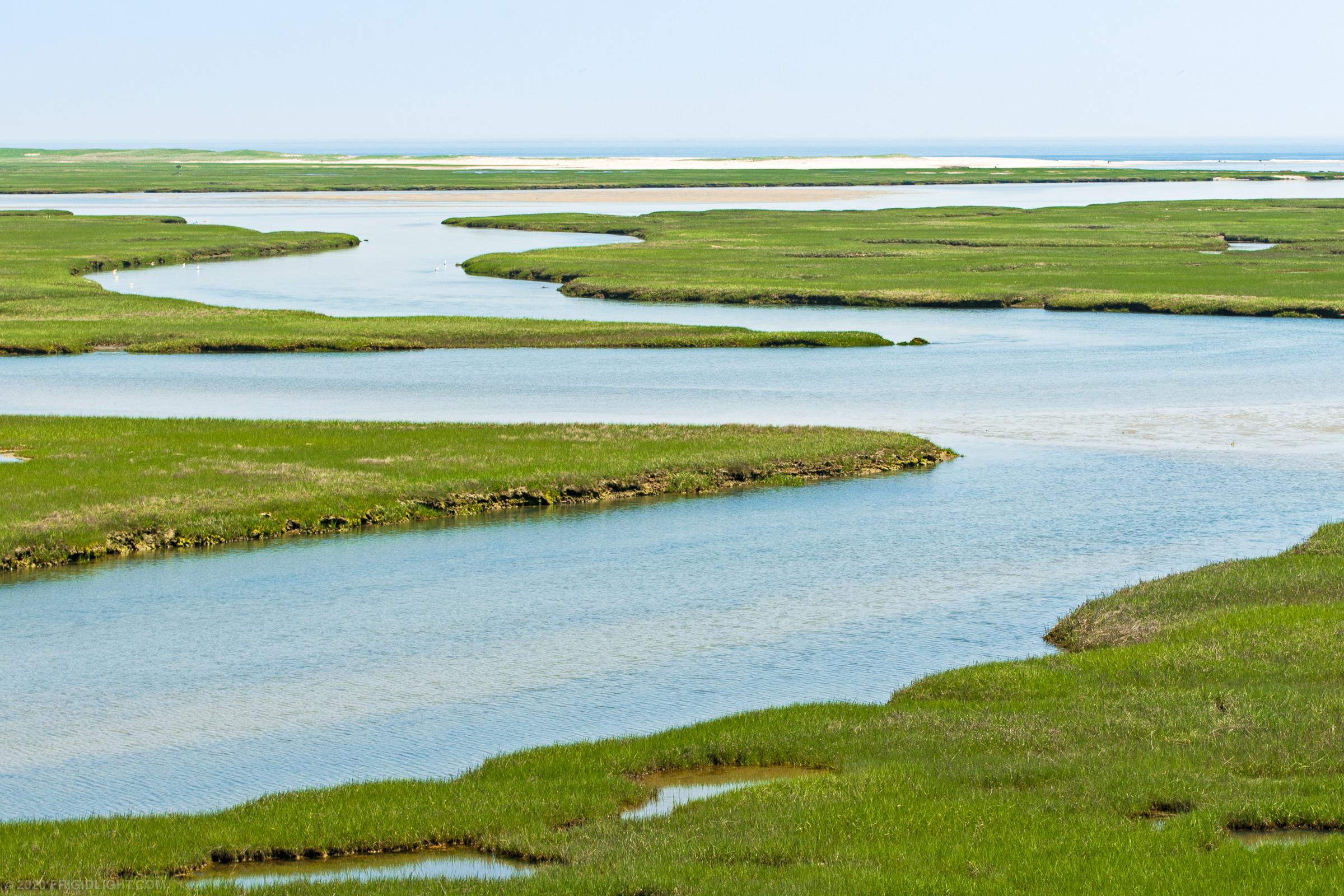 Fort Hill Waterways