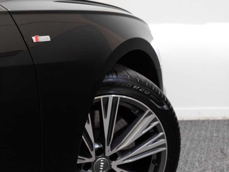 Audi A6 55 TFSI e quattro Competition Plug in Hybrid | 367PK | S-Line | B&O Sound | Nachtzicht | Camera | Adapt.Cruise | Head-Up | Trekhaak | Full Option | afbeelding 5