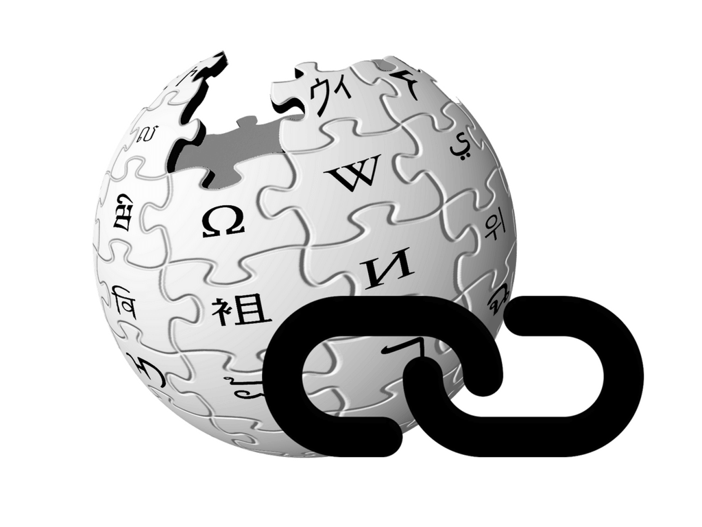 Backlink from WikiPedia