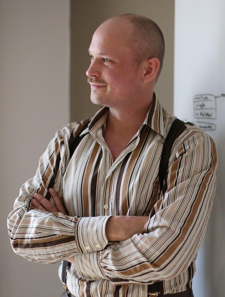 Erik Hallgren
