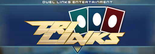 Tri-Links! #3   YuGiOh! Duel Links Meta