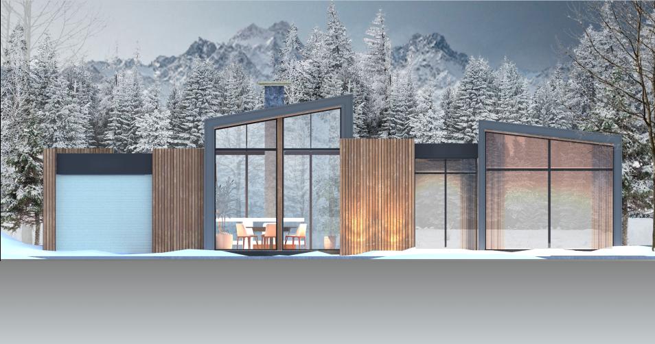 Villa Aspen detail 03