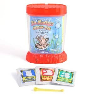 sea monkeys, the original lie