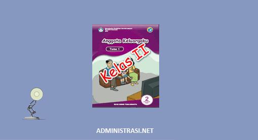 Buku Guru dan Siswa Kelas 2 Tunagrahita SDLB Kurikulum 2013