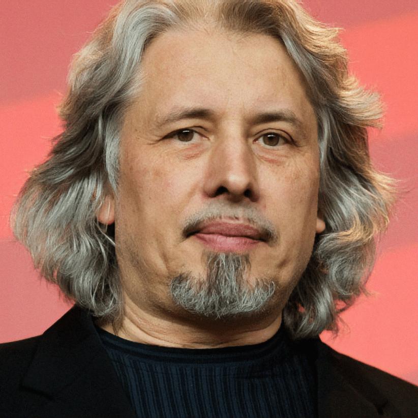 Владимир Сорокин — писатель, драматург, сценарист ихудожник. Фото: Arno Burgi/AFP