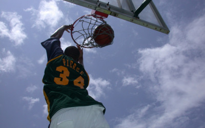 Basketball Conditioning Exercises
