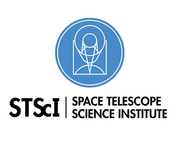 Space Telescope Science Institute Logo